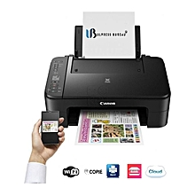 Imprimante 4en1 Wifi Multifoction ( Scan   Copie   Print ) Deskjet 2632 acaa3fe8376f