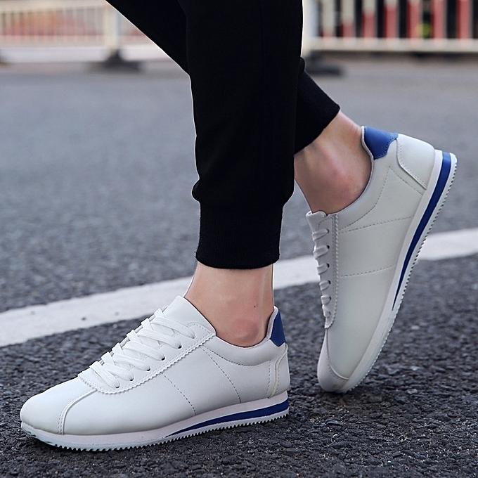 Autre   Students Casual Sports White Shoes à | prix pas cher  | à Jumia Maroc 0757d9