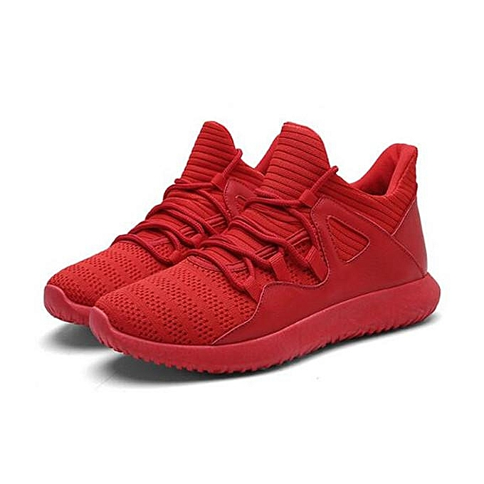 Fashion Fashion Men's Casual Soft Running Trainers chaussures Outdoor Comfortable baskets-EU à prix pas cher