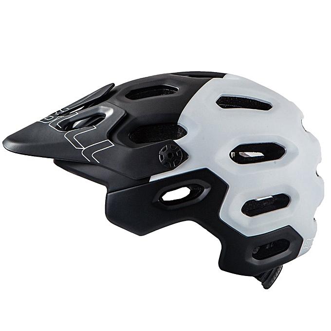 Generic Professional mountain bike rally sprint sports riding helmet  gear à prix pas cher