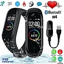 4624ccaaf Smart watch AA Montre intelligente Connectée appel message bluetooth Noir  smart