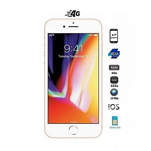 6e9c670b8b5f7e Commandez Apple iPhone 8 - 4.7