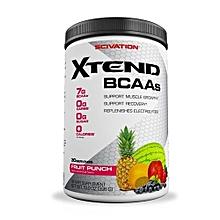 130386038e394 Xtend BCAA Fruit Punch 30 servings