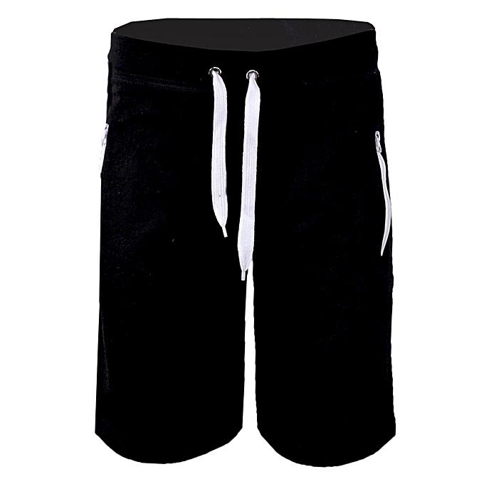 mode jiahsyc store mode Hommes  Décontracté Pocket plage Work Décontracté courte Trouser courtes Pants à prix pas cher