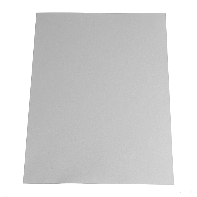 UNIVERSAL 20 Sheets A4 8.3X11.7'' Glossy Paper Label Photo for Laser and Inkjet Printers 230g à prix pas cher