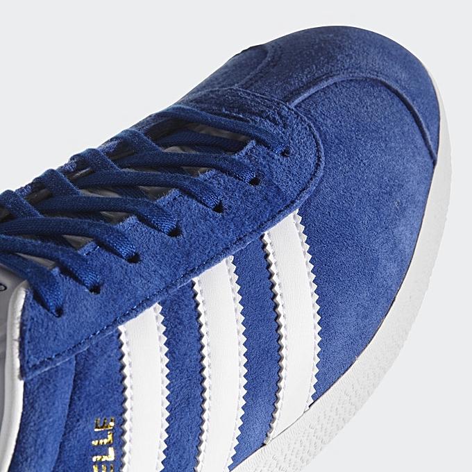 adidas Originals Chaussure adidas Homme adidas Chaussure originals Gazelle  –  S76227 à prix pas cher  | Jumia Maroc 99f6bc