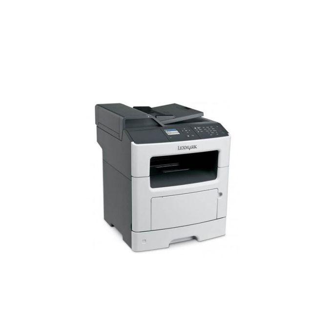 lexmark mx310dn fax photocopieur imprimante. Black Bedroom Furniture Sets. Home Design Ideas