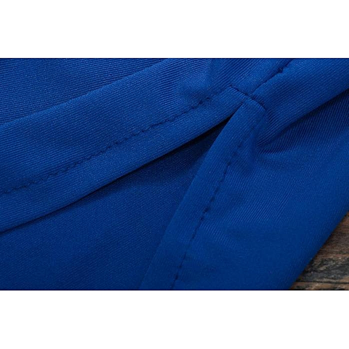 mode femmes été Long Maxi BOHO Evening Party Robe with Pocket BU L à prix pas cher
