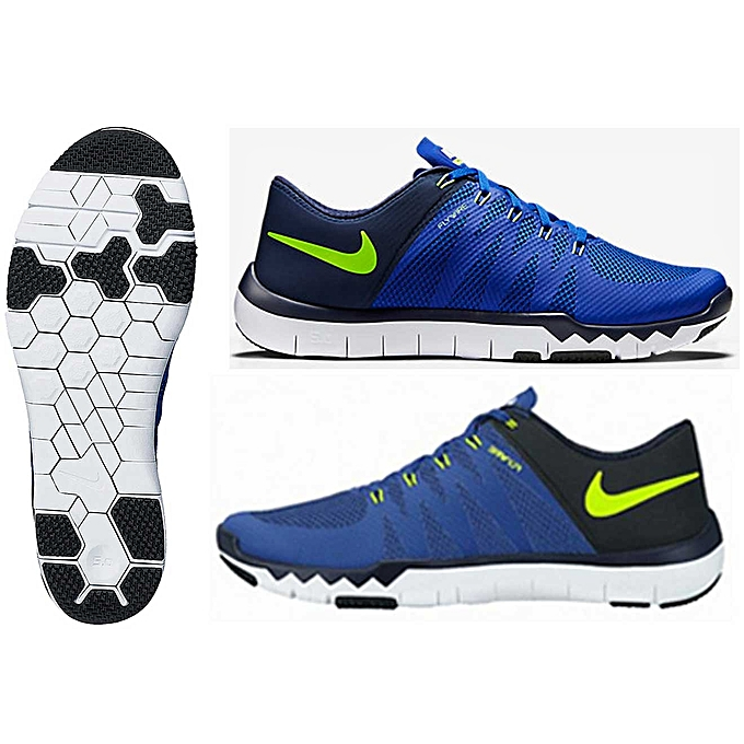 check out 1766a 976d5 CHAUSSURES NIKE FREE TRAINER 5.0 V6 POUR FEMME