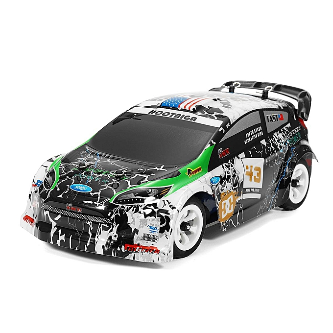 UNIVERSAL Wltoys K989 1 28 2.4G 4WD Brushed RC Drift voiture High Speed Radio Control voiture Toy à prix pas cher