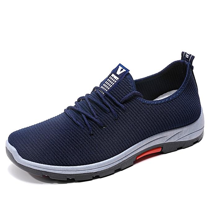 e6aa9ca283 Tauntte Chaussures pour Hommes - Bleu à prix pas cher | Jumia Maroc