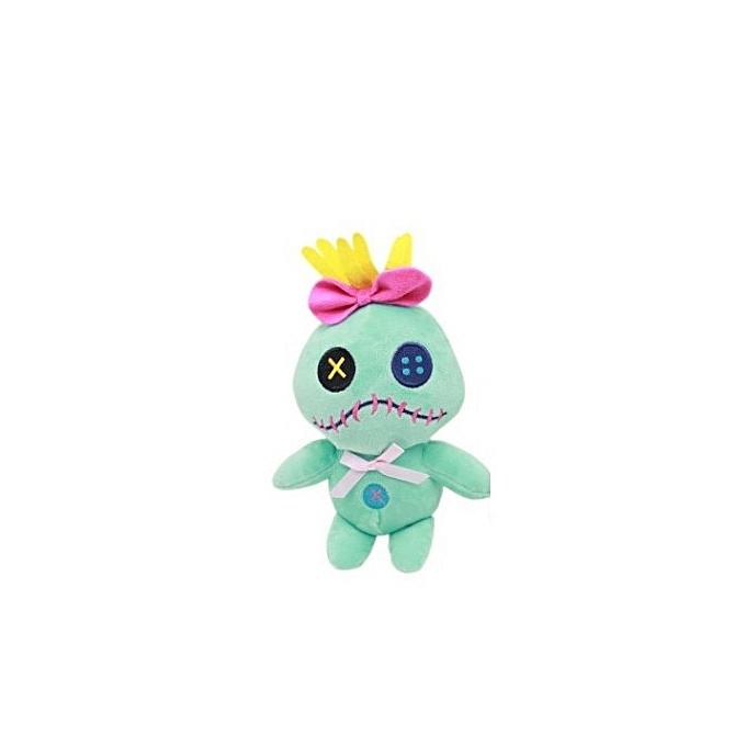 Autre nouveau Kawaii Stitch Plush Toys Big Lilo and Stitch Stich Plush Toy Scrump Soft Stuffed Animal Doll Enfants Toys Christmas Gift(N 22cm) à prix pas cher