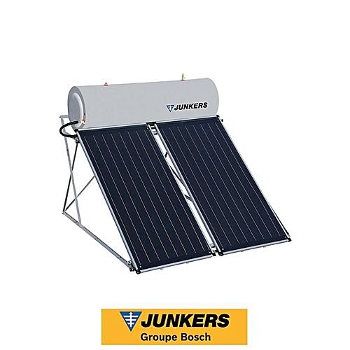 junkers chauffe eau solaire 300 litres prix pas cher. Black Bedroom Furniture Sets. Home Design Ideas