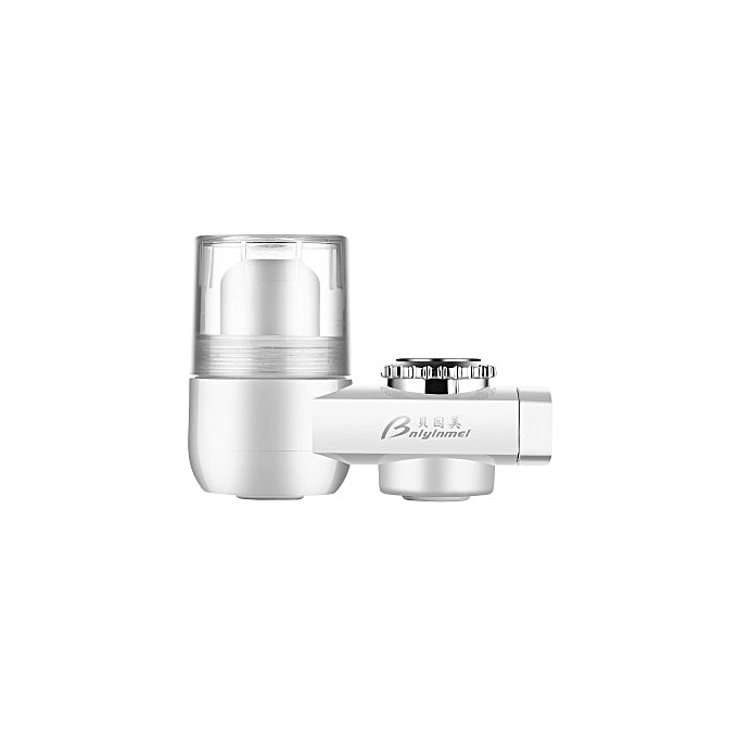 Other Water Filter Faucet 8 Layers Purification Ceramic Activated Carbon Household Kitchen Tap Water Purifier WAAAB à prix pas cher