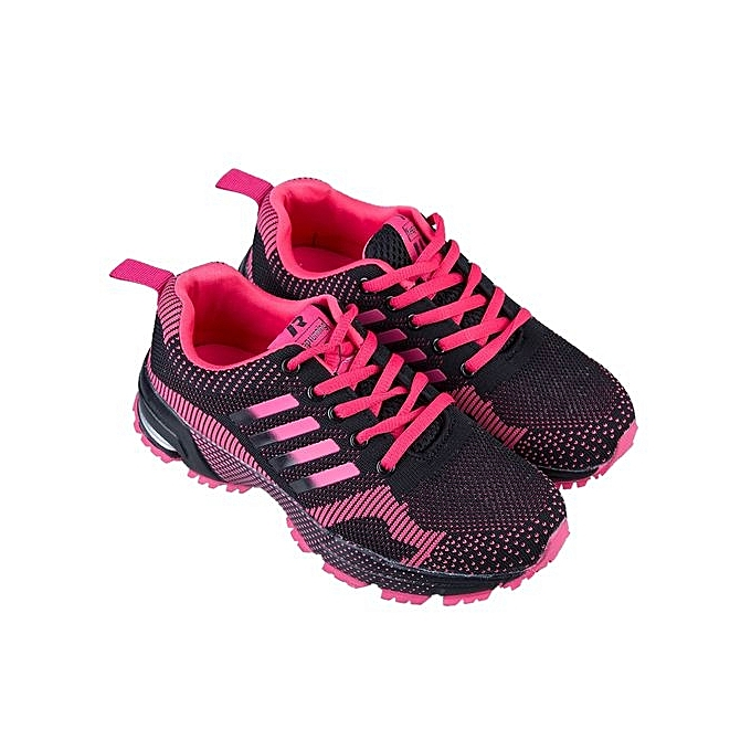 Générique Unisex Shoes Sports Sports Shoes Footwear WoHommes    Breathable Light Soft Flats  rs à prix pas cher    Jumia Maroc c7fc83