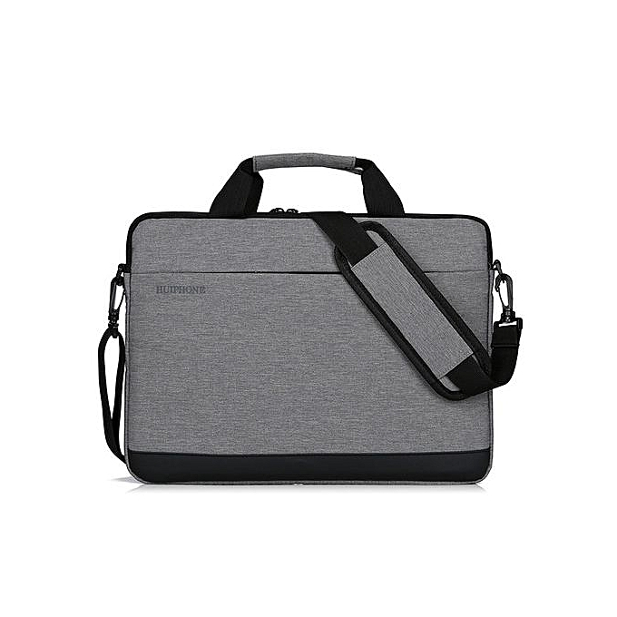 13 Fashion inch Business cher pas prix à Bag-gris Notebook