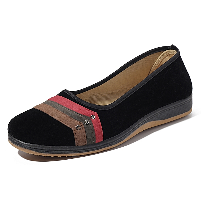 Fashion femmes Slip On Flats Casual chaussures à prix pas cher    Jumia Maroc