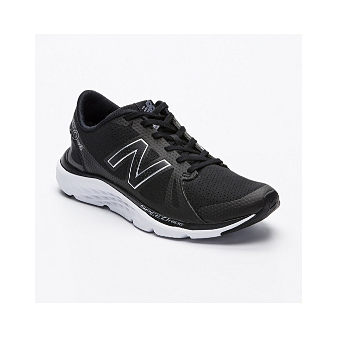 Balance De Original Running Chaussures Blanc V4 New Et 690 Noir 100 qwAZwf8F