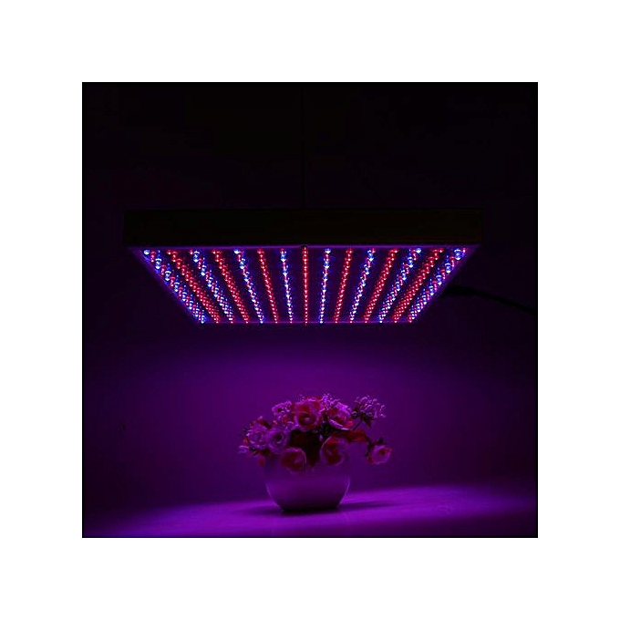 Other 32W 225 LED Hydroponics Plants Grow Lamp (165rouge+60bleu AU Standard) à prix pas cher