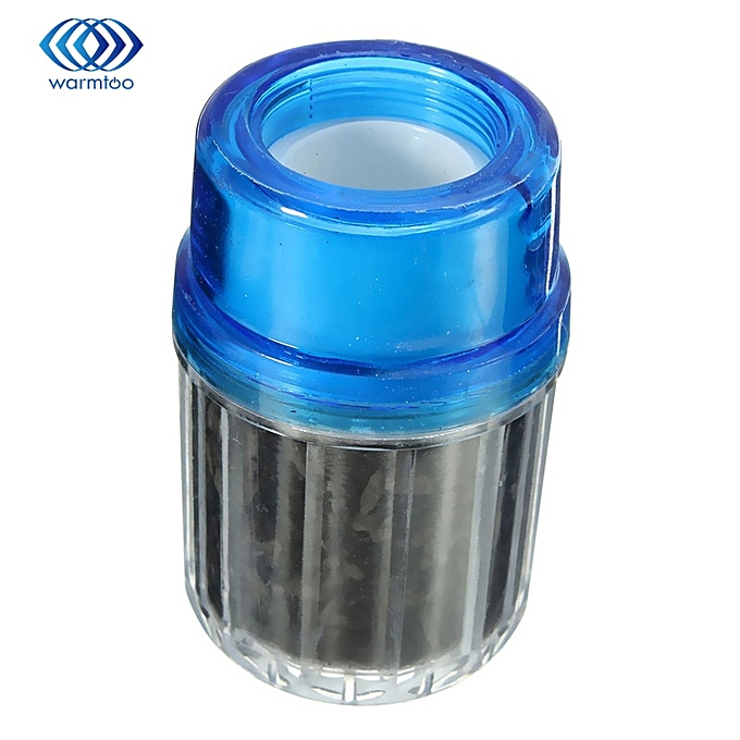 Other Activated Carbon Home Kitchen Faucet Tap Water Clean Purifier Filter Cartridge High Quality QFENG à prix pas cher