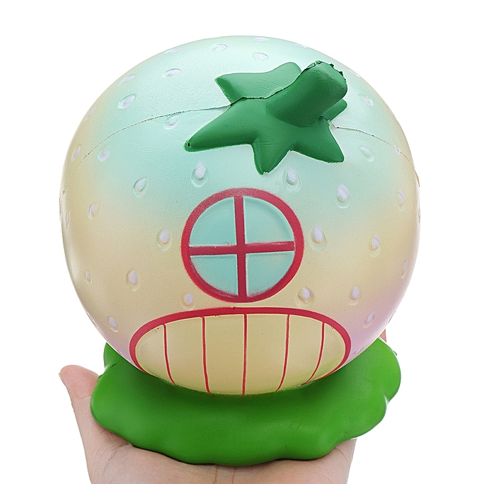 UNIVERSAL pailleberry Lodge Squishy 1212.516CM SFaible Rising Soft With Packaging Collection Gift- à prix pas cher