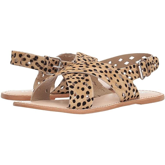 Matisse Matisse - Whistler femme Sandal - US Tailles à prix pas cher