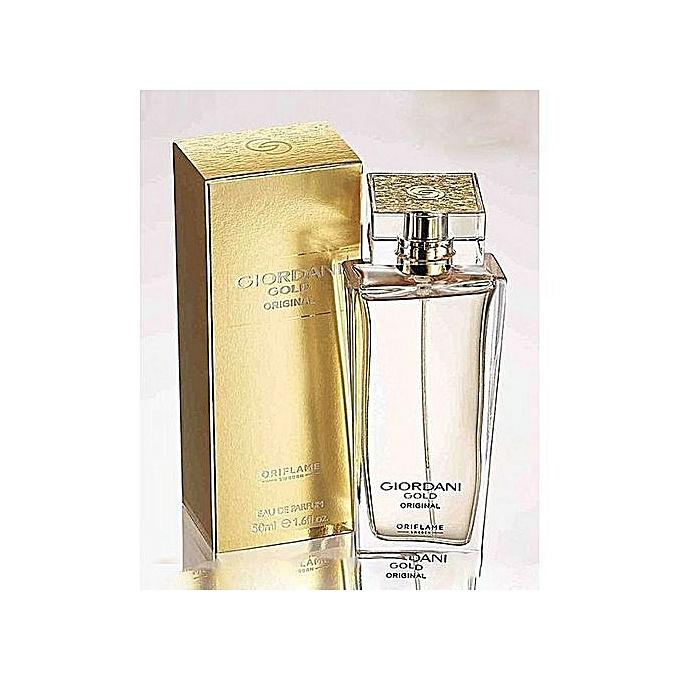 50 Ml Eau Original Giordani Parfum De Gold 8nwOkPX0