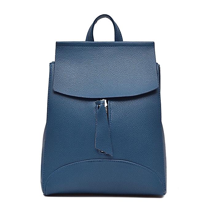 mode femmes sac à dos voyage Handsac sac à dos Shoulder sac School sac BU à prix pas cher