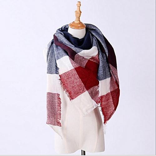 Foulard cossais tartan de la mode des femmes de mode for Sony housse de transport lcscsj ae