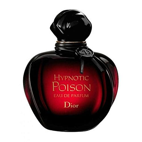 Commandez Dior Hypnotic Poison Eau de Parfum 100 ml à prix pas cher ... c2d489715eb