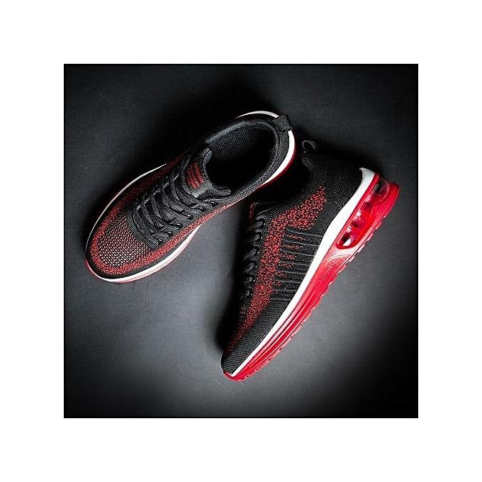 mode Hommes's Sport FonctionneHommest chaussures respirant engrener chaussures paniers Décontracté chaussures à prix pas cher