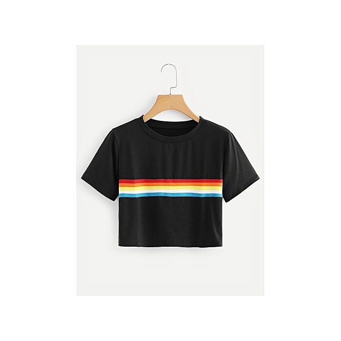 SHEIN T-shirt Pour femmes à prix pas cher