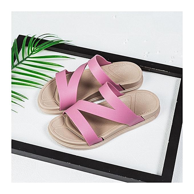 Wohommes OEM Casual Sandals Maroc Jumia cher pas prix à