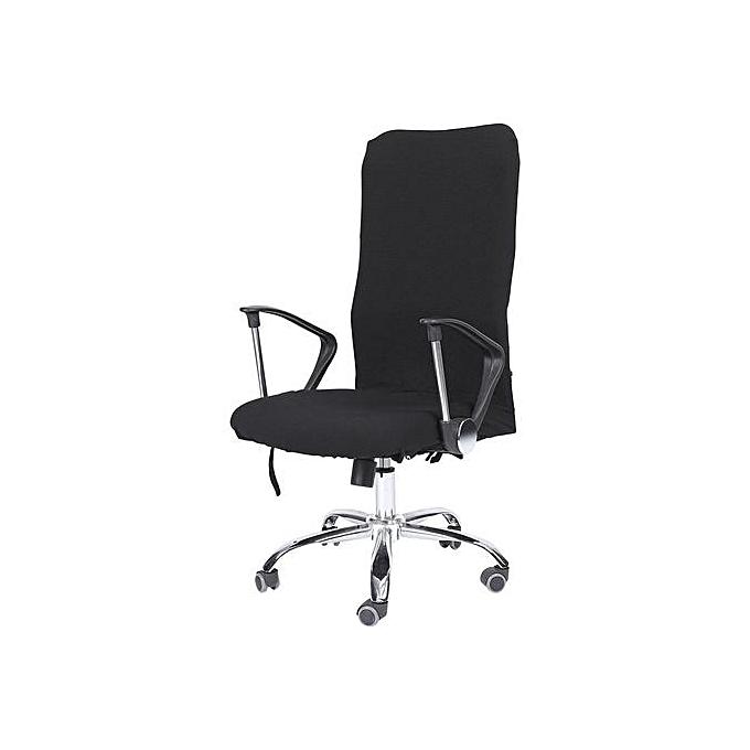 Commandez universal housse de chaise lastique noir prix pas cher jumia maroc - Housse de chaise noir pas cher ...