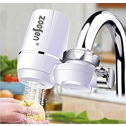 g n rique purificateur d eau robinet avec filtre en. Black Bedroom Furniture Sets. Home Design Ideas