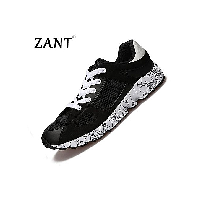 Zant 2017 New  's Breathable Sports Shoes Shoes Shoes Fashion Shoes Black à prix pas cher  | Jumia Maroc 62ed16