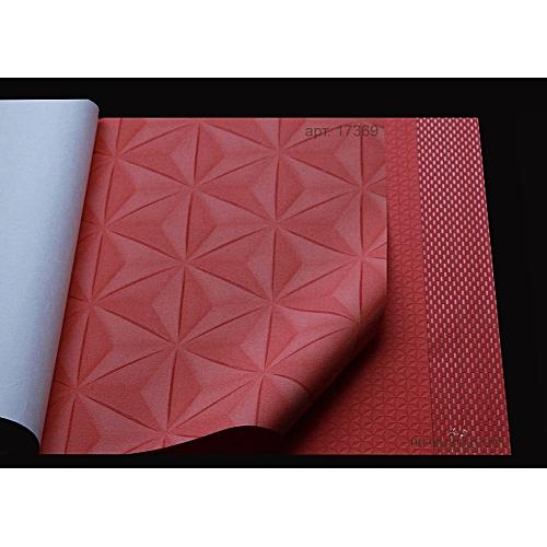 Bn Papier Peint Effet 3d Trompe Oeil Intissé Lavable Made In