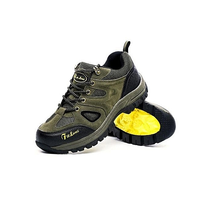 UNIVERSAL Big Size   Sport Shoes Outdoor Outdoor Shoes Running Mountaineering Shoes Casual Comfortable Shoes à prix pas cher  | Jumia Maroc 654957