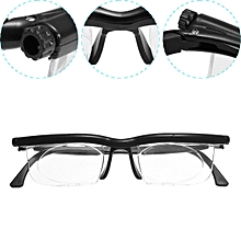553f2a73232 Adjustable HD Dial Eye Glasses Vision Reader Glasses For Adult Q—One