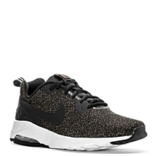 official photos f41d7 1afd3 air max motion low print