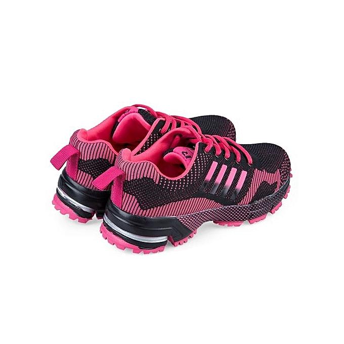 Fashion Unisex Shoes Causal Fashion Sports Footwear WoHommes      Breathable Light Soft Flats  rs à prix pas cher  | Jumia Maroc 411087