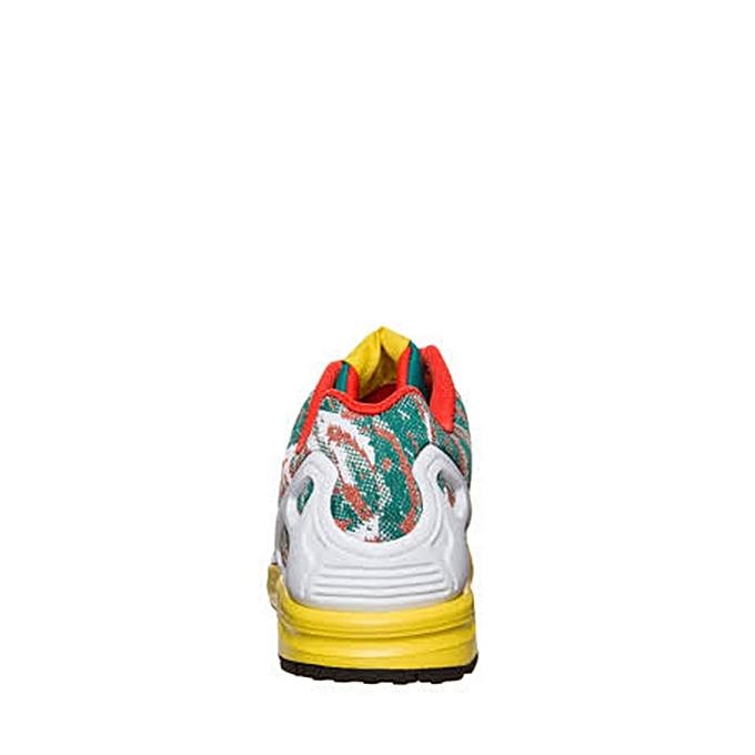 Adidas ZX Flux Weave Jacquard 8 8 8 Multicolore à prix pas cher  | Jumia Maroc eb6abf