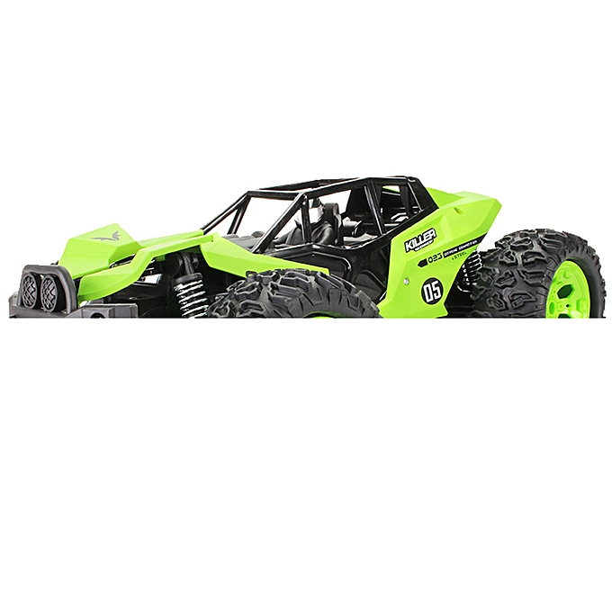Generic 1 12 2.4G Remote Control 2WD Off-Road  Truck High Speed RTR RC Car Toy à prix pas cher