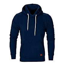 low priced aaf1d 64489 Sweat pour Hommes - Bleu