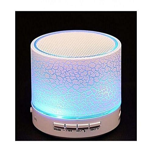 enceinte bluetooth avec micro mains libres carte sd. Black Bedroom Furniture Sets. Home Design Ideas