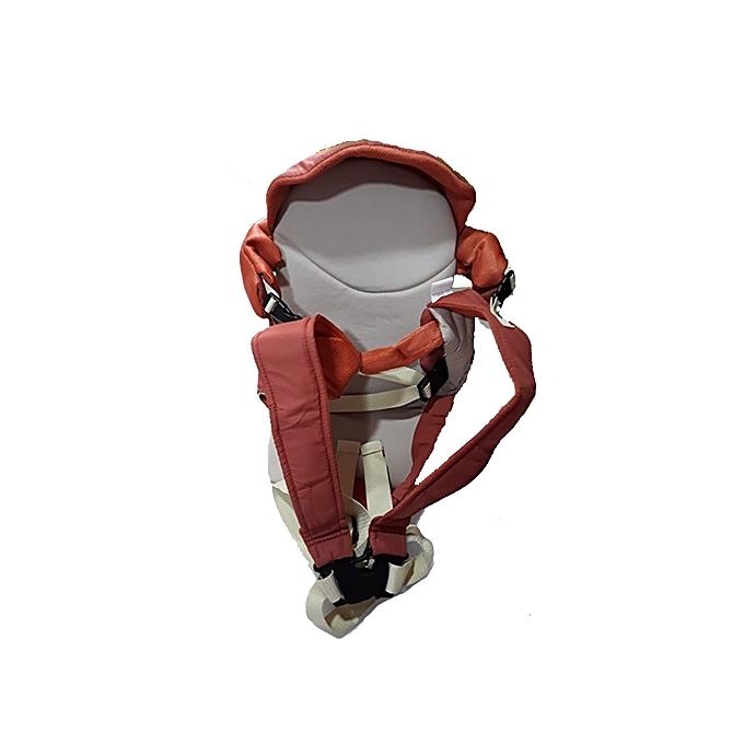 voiturerier Porte bébé   voiturerier enfants pour bébé - Orange   4 X 1 de 1 à 9 kg à prix pas cher