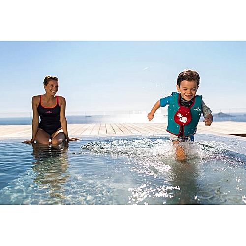 Gilet de natation bleu rouge achat palmes jumia maroc for Sony housse de transport lcscsj ae