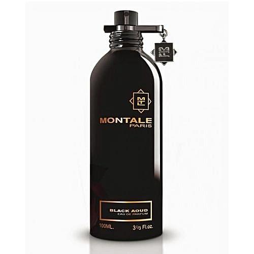 Montale Paris Montale Black Aoud Eau De Parfum 100ml à Prix Pas