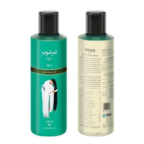 Autre Trichup huile cheveux: original - 200ml | Acheter en