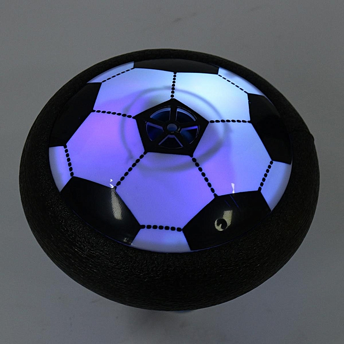 UNIVERSAL Toys for Boys Hover Disk Ball LED 3 4 5 6 7 8 9 Year Old Age Boys Cool Toy Xmas à prix pas cher